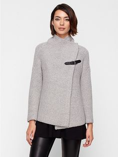 http://www.eileenfisher.com/EileenFisher/collection/Features/cozy_at_home/PRD_R4YKA-J3596M/High Collar Jacket in Supersoft Yak and Merino Honeycomb.jsp?bmLocale=en_US
