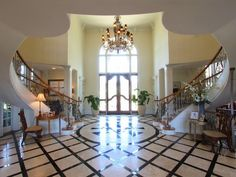 Luxury Homes and Real Estate in East Tennessee