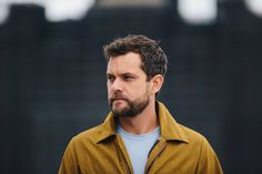 Joshua Jackson of 'The Affair': An Unlikely Fashion Guy - The New York Times