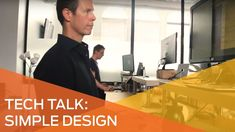 How important is design to the user experience? Allegion Ventures explores this with our Tech Talks guest from Yonomi. Co Founder, User Experience, Simple Designs, Canada, Tech, Marketing, Simple Drawings, Technology