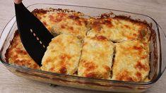 Почему я так редко его готовила? Вкуснейшее МЯСО! Рецепт НАХОДКА! И на праздник и на каждый день - YouTube Baked Pork, Lasagna, Macaroni And Cheese, Pizza, Baking, Ethnic Recipes, Food, Youtube, Essen