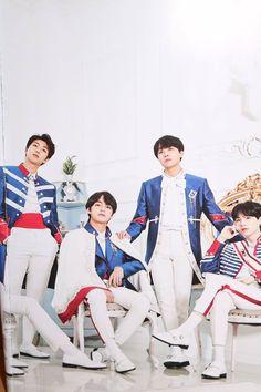 Prince Namjoon, Prince Taehyung, Prince Hoseok and Prince Yoongi ♥️ Bts Got7, Jungkook Jimin, Bts Bangtan Boy, Namjoon, Taehyung, Foto Bts, K Pop, Bts Memes, Les Bts