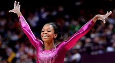 "I got ""Gabby Douglas"" in Which Rio Athlete is Your Alter Ego?"