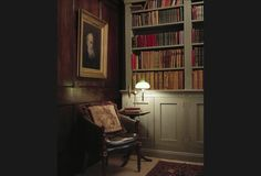 The Rookery hotel Overview - East London - London - United Kingdom -OLD LONDON