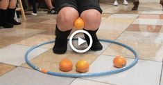 Minute to Win It: Knee Trembler vs. Minute to Win It: Knee Trembler vs. Youth Group Games, Team Games, Family Games, Youth Groups, Party Games Group, Funny Party Games, Adult Party Games, Pep Rally Games, Church Games