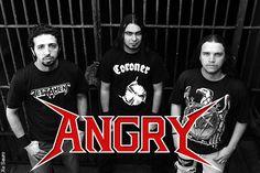 Resenha do Rock: Angry: banda em dose dupla este fim de semana!