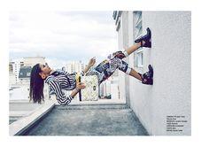 Você sonha em cor ou preto e branco? www.catmagazine.com.br