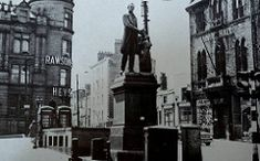 Richard Oastler - Rawson Square, Bradford - Unity Hall, Bradford | by Bradford Timeline
