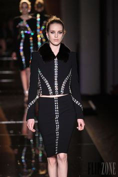 Atelier Versace - Couture - Fall-winter 2013-2014
