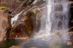 Yosemite National Park California, 2011