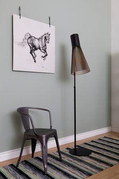 Bei Flinders Deutschland: Die Secto Design Secto 4210 Stehleuchte LED  Stehleuchte Design, Design Lampen