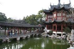 Yu Yuan garden to go on weekdays