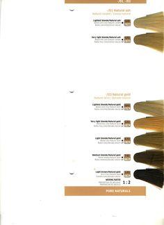 Wella Color Touch Multidimensional Demi-Permanent Color 1:2 7/3 ...