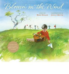 A powerful and timely picture book featuring the words of one of the most admired songwriters of all time that will be treasured by adults and children alike. Jon J Muth is the perfect artist to interpret Dylan's poetic lyrics for a new generation of readers. This beautiful edition includes a CD of Dylan's original 1963 recording, plus a special note by renowned music columnist Greil Marcus, putti...