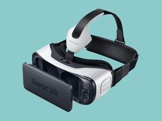 Samsung has redesigned its VR headset to fit the Galaxy S6 http://wrd.cm/1Jzf0tC