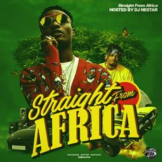 Stream Straight From Africa 2017 mix 🌍 Hosted by DJ Nestar by DJ Nestar from desktop or your mobile device Dj, Africa, Music, Movies, Movie Posters, Musica, Musik, Films, Film Poster