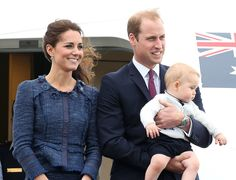 The Royal Tour — Now With Puppies and More George!: The latest royal tour stop brought Prince William and Kate Middleton to the Royal New Zealand Police College just outside Wellington, where the British royals made their last stop in New Zealand.