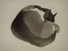 образ кошки в искусстве