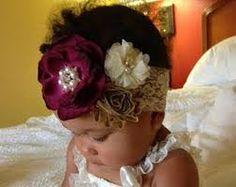 burgandy cranberry brown cream & burlap wedding colord - Google Search