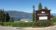 Arrowleaf Cellars / Lake Country's Scenic Sip. Loved this place, our favorite whites in the valley! My old bosses grapes are sold here Things To Do In Kelowna, Vernon Bc, Wine Time, Wineries, Wine Country, Tourism, Canada, City, Places