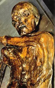 Study finds modern relatives of Otzi alive and well in Austria