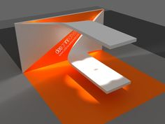 Image 1 of 14 from gallery of EXPO Booth / Design Initiatives. Courtesy of Design Initiatives