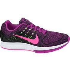 Zapatillas Nike Modelo Running Mujeres Revolution 2 Msl