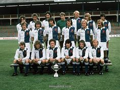 1974/75. 3rd division Champions