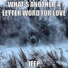 girls just wanna have jeeps | Photo: Do we have any Jeep drivers out there?…