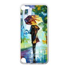 The Umbrella Umbrella Art Case for iPod Touch 5
