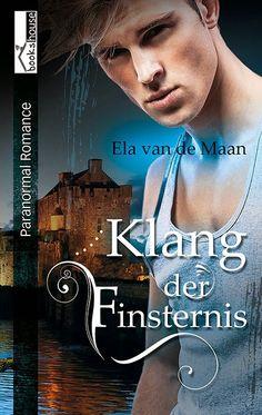 BeatesLovelyBooks : [Rezension] Ela van de Maan - Into the dusk Band 2...