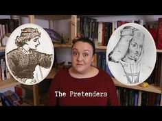 King Richard, King Henry, The Pretenders, Tv Videos, The Creator, Challenges