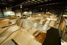 outdoor skate parks in ottawa Skateboard Room, Skateboard Ramps, Halle, Skates, Backyard Skatepark, Bmx Ramps, Crazy Home, Skate Ramp, Pub