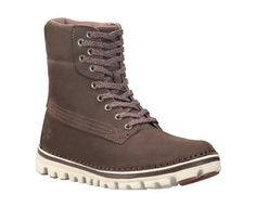TIMBERLAND EARTHKEEPER BROOKTON 6INCH CLASSIC LADY BOOT  FASHIONFORLESS ACTIEPRIJS: € 59.95