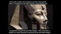 Marea Geticã = Originea lumii. Originea zeilor si faraonilor Egypteni.