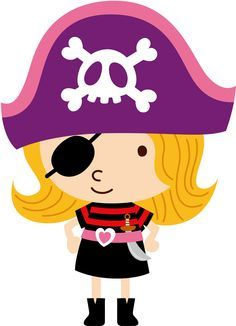 Pirate Day, Pirate Theme, Video Game Characters, Cute Characters, Images Pirates, Cartoon Pirate Ship, Pirate Activities, Pirate Crafts, Pirate Treasure