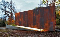 Studio for a Composer; Spring Prairie, WI / Johnsen Schmaling Architects