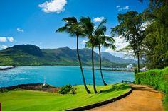 Havajské ostrovy nabízí pláže, ale i spoustu zážitků čekajících jen na vás!