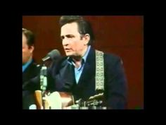 Johnny Cash - Peace in the Valley - Live at San Quentin (Good Sound Qual...