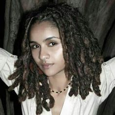 Thick locs rule!!