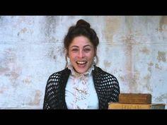 Ines Quatrebarbe dans Mon p'tit 75 la série - YouTube