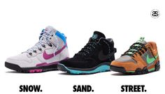 These r hot nike's also lol omg now I wanna pair of these
