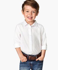 Frisuren für Jungs: Kurzhaarschnitt wie Justin Bieber