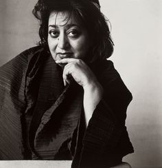 Our #WCW today is the talented Zaha Hadid an Iraqi-British architect. Often…