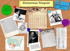 Overview of the Zimmerman Note