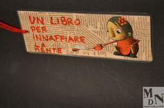 Bookmark classe prima MDN Brescia Adro