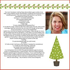 """Holly Jolly Holidays: Day 15 """"Favorite Holiday Recipe and Facebook Fan Friday WINNER!! at Echo Park Paper Co"""