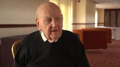 Michael Wainwright is one of the Battle of Britain fighter pilots we filmed with the help of the Roger De Haan trust and Group Captain Patrick Tootal. This is just a taste of the interview...