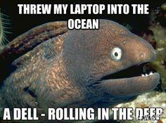 ROFL!!! Bad Joke Eel 4