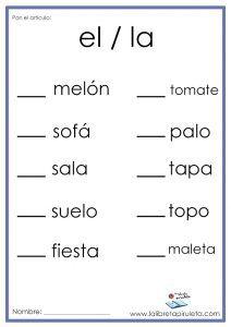 Spanish Lessons For Kids, Spanish Basics, Spanish Teaching Resources, Teaching Tips, Teacher Resources, Elementary Spanish, Spanish Classroom, Speech Language Therapy, Speech And Language
